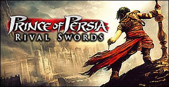 Test Prince of Persia Rival Swords sur Wii