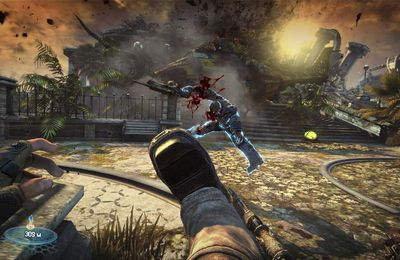 Bulletstorm: Preview