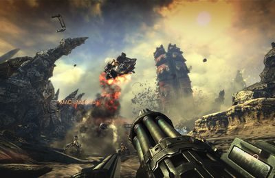 Crysis 2 & Bulletstorm en test!