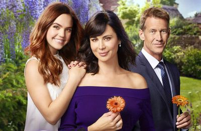OFFICIAL] Good Witch Season 5 Episode 10 Online HD