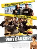 Visionner Very Bad Cops en Streaming Megavideo