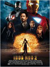 Iron Man 2 de Jon Favreau