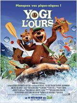 YOGI L'ours en streaming. [TS]