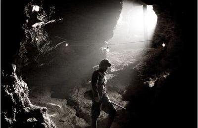 Lettres d'Iwo Jima : survivre pour l'honneur...