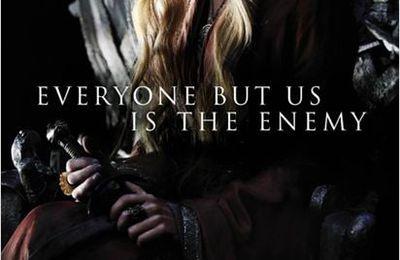 Games of Thrones : série triomphale parce que série de son temps…