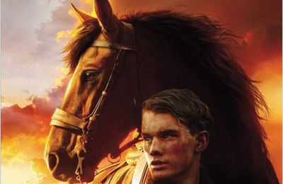 "Cheval de Guerre : ""Be brave !"""