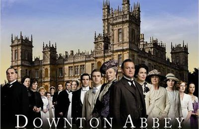 Downton Abbey, saison 1