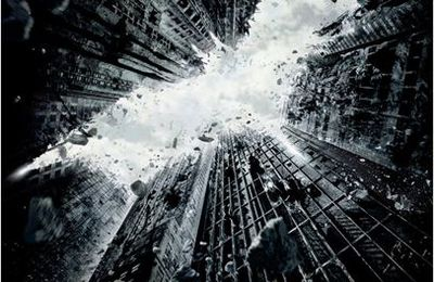 "Du film de l'été 2012 : ""The Dark Knight Rises"""