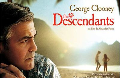 "The Descendants : ""Mes amis s'imaginent que parce que je vis à Hawaï, je vis au paradis"""