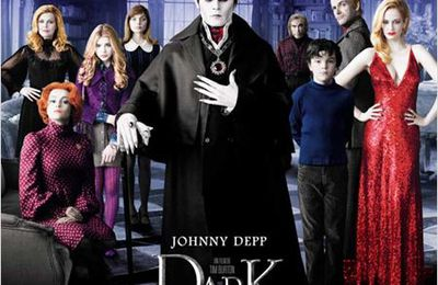 Dark Shadows - 2012