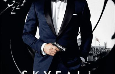 Skyfall (2012) - Le dernier James Bond