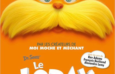 Le Lorax |FRENCH| [DVDRiP]