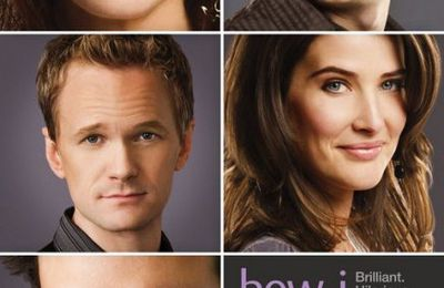 "D'une sitcom ""Next Gen"" : ""How I Met Your Mother"""