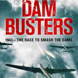 Read Dam Busters: The True Story of the Legendary Raid on the Ruhr by James Holland Book Online or Download PDF