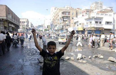 Yémen: pour les jeunes contestataires, la révolution continue 05.12.11