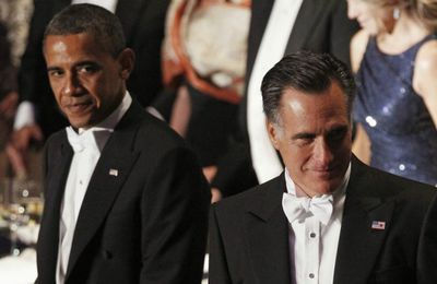 Comment Romney peut gagner
