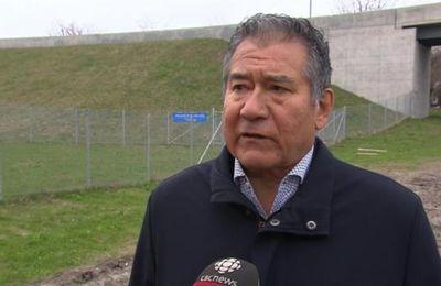 Québec : Les Mohawks de Kahnawake réclament une implication accrue dans le développementéconomique