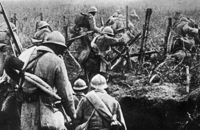 Il y a 100 ans, l'enfer de la bataille de Verdun