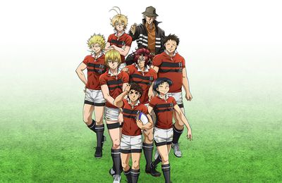 All Out 12 vostfr
