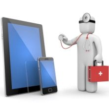 The Benefits Of Electronic Health Record