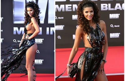 Most Shocking Red Carpet Outfits You've Ever Seen
