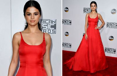 10 Most Beautiful Looks Of The AMAs