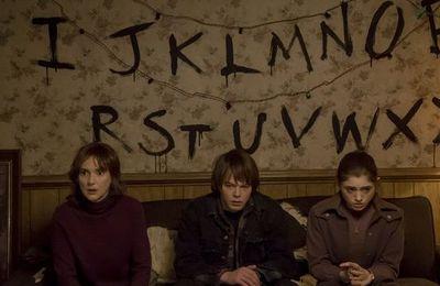 "Netflix fait fermer un café ""Stranger Things"""