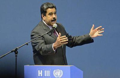 Le Venezuela s'enfonce dans la crise politique