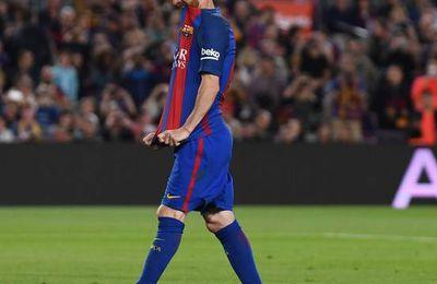 Fraude fiscale: La peine de prison de Messi commuée en une amende de 252.000 euros