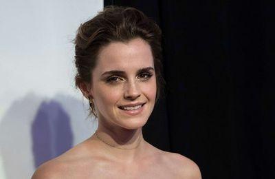 «The Handmaid's Tale» : Emma Watson a caché cent exemplaires du roman dans Paris