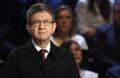 Presidentielles 2017. je vais voter animaux. Le moins pire reste Melenchon...Une folie? Tout sauf Le Pen, la barbare.
