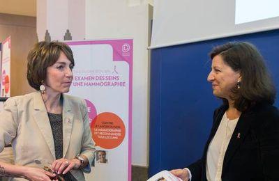 La ministre de la Santé envisage de rendre obligatoire 11 vaccins infantiles