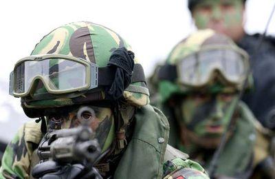 Portugal: 5 hauts gradés sanctionnés après un vol d'explosifs dans un dépôt