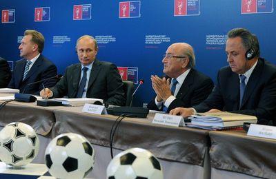 C'est quoi la FIFA?
