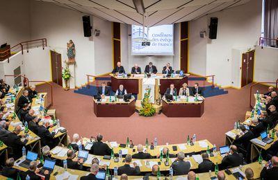 France-Présidentielle, un évêque prend position contre le parti de la « peur » et de « l'exclusion »