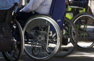 Non, le handicap n'est pas une pompe à fric !