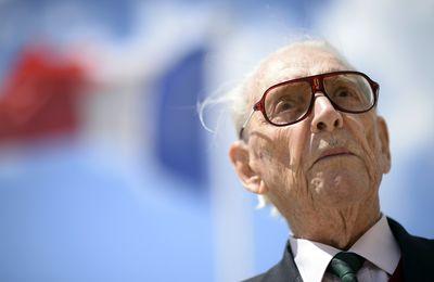 in memoriam : Hommage à Fred Moore, Compagnon de la libération