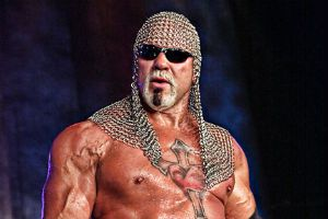 [ NEWS ] Scott Steiner s'explique