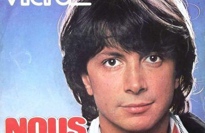 Hervé Vilard va arrêter de chanter en 2017