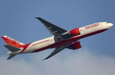 L'équipage d'Air India dénonce des événements étranges lors d'une escale à Chicago