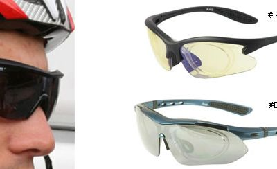 Prescription sports goggles--- serve more than you know