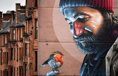 """""""Check Out These Mind-Blowing Scottish Street..."""