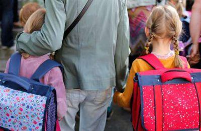 Vierzonnais, êtes-vous pour ou contre un retour à la semaine de quatre jours dans les écoles ?