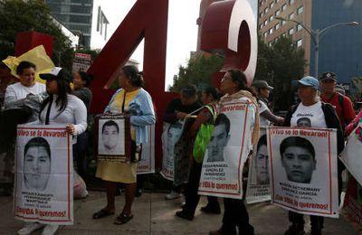 Etudiants disparus au Mexique : les experts internationaux ciblés par un logiciel espion