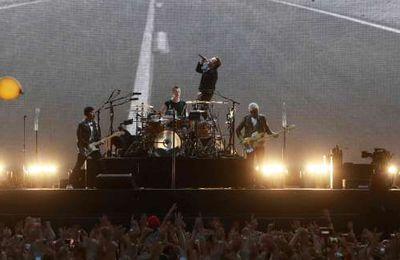 Dear Bono...