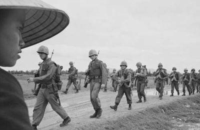 A Voir (absolument): Vietnam, de Ken Burns et Lynn Novick - 19, 20 et 21 septembre - ARTE