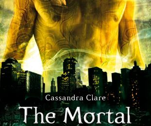 The Mortal Instrument - Cassandra Clare