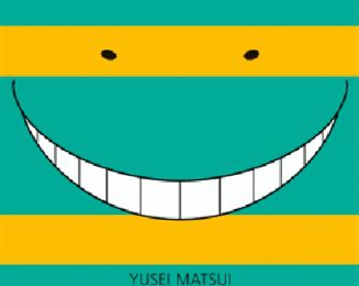 Assassination classroom 2 - Florentin