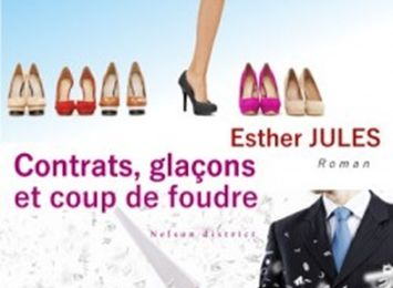 Esther Jules - Contrat, glaçons et coup de foudre ( Nelson District)