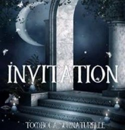 Tombola surnaturelle, tome 1 : Invitation, Suzanne WILLIAMS